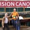 Canoe Kayak New Typhoon Multisport 5 Be Drysuit Large Medium Save 35% Volume Large