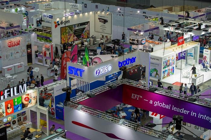 D Printing Exhibition China : Fespa china returns to guangzhou in