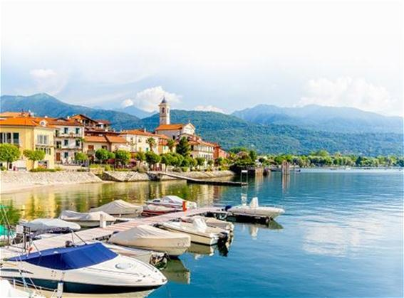 Impervius conference will take place from 5-6 June 2019 in Baveno, Italy. © EDANA