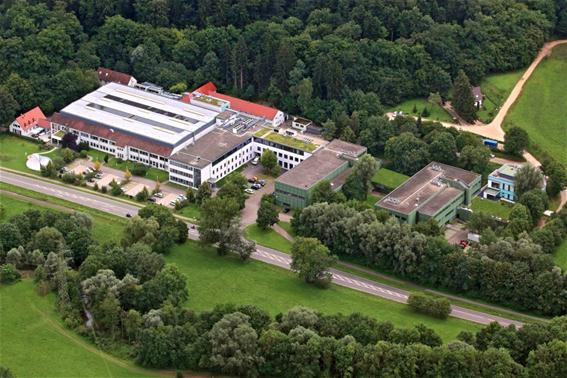 In 2019, the Nonwovens Innovation Academy is hosted by DITF in Denkendorf, Germany. © EDANA