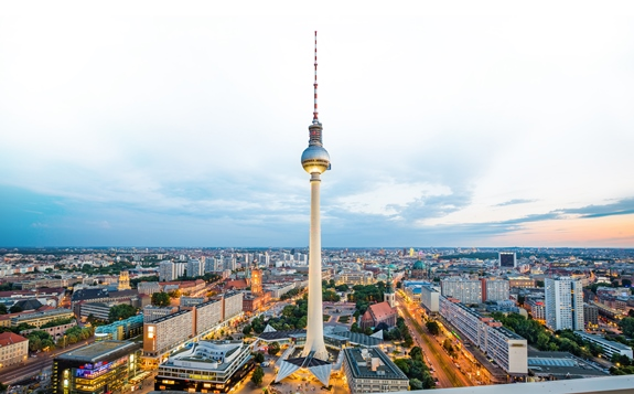 Filtrex 2019 will take place from 14-15 May in Berlin. © EDANA