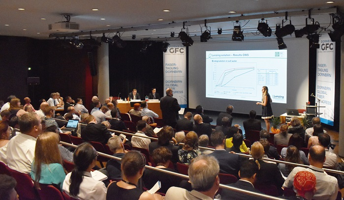More than 100 expert lectures will concentrate on the key themes this year. © Dornbirn-GFC