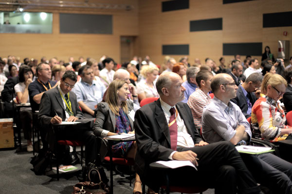 Finance forum to add practical insights into textiles sector financing and funding. © ITMA 2015