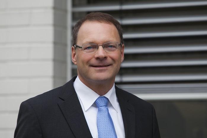 Rainer Mestermann, Managing Director, Mahlo. © Mahlo