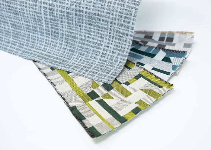 Duvaltex launches Clean Impact Textiles for commercial interiors