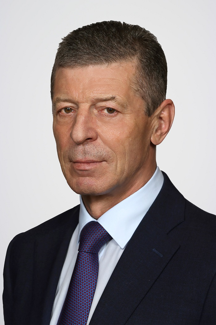 Russia's Deputy Prime Minister Dmitry Kozak is responsible for the development of technical textile sector in the Russian government.