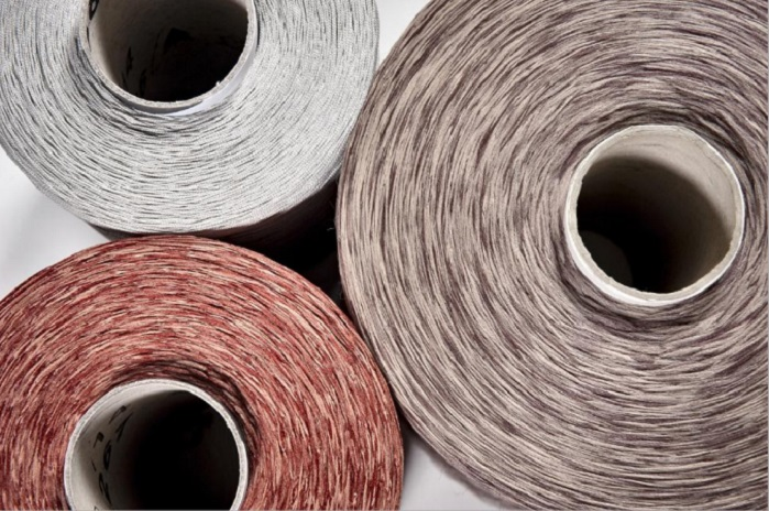 RadiciGroup specialises in the production of both nylon and polyester continuous yarn. © RadiciGroup