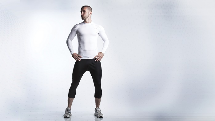 High IQ Cool Comfort performance programme is designed to allow garments to breathe. © Huntsman Textile Effects