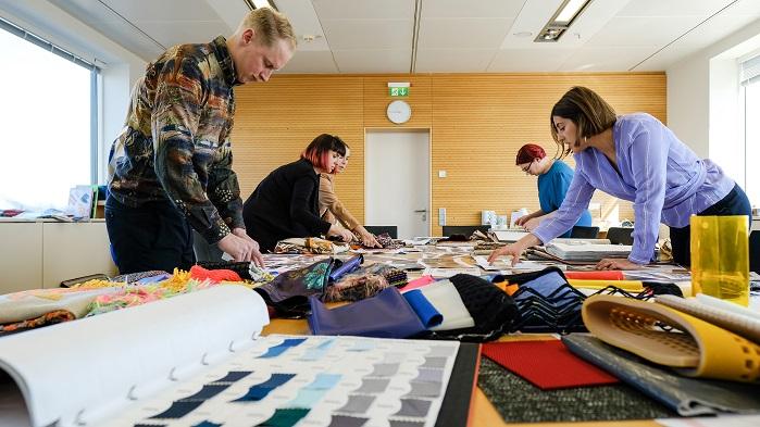 Trend Council. © Messe Frankfurt GmbH / Pietro Sutera