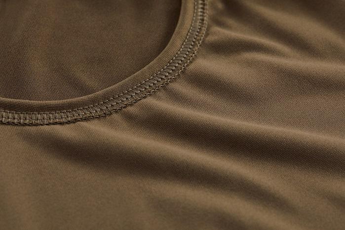 Level I Silkweight Shirt. © Polartec