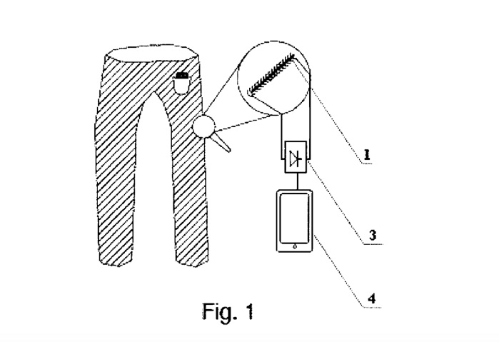 Image from patent application PL 225484. © Łódź University of Technology