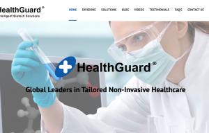 Testing Confirms Healthguard Amic Anti Viral Textile Finish Destroys Covid 19