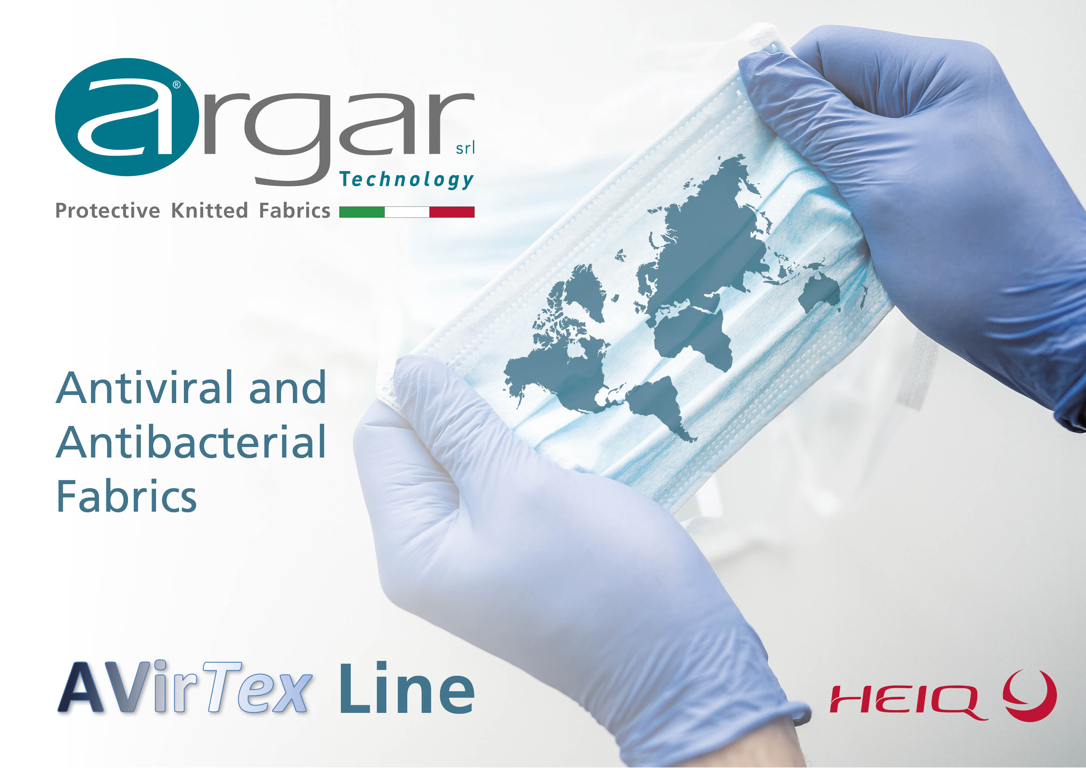 © Argar Technology.