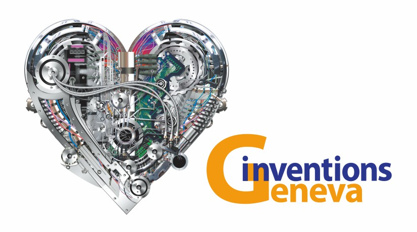 In addition to the INDEX nonwovens show, Palexpo is also the venue for the International Exhibition of Inventions of Geneva. © INDEX.