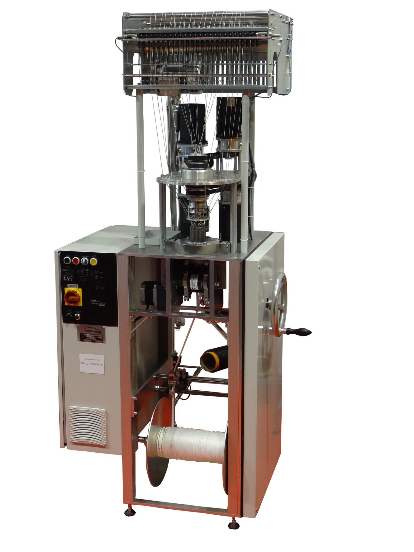 lucas machine cost