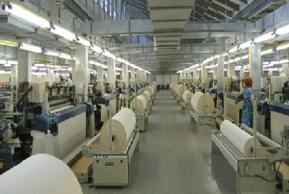 Textile Machinery in India