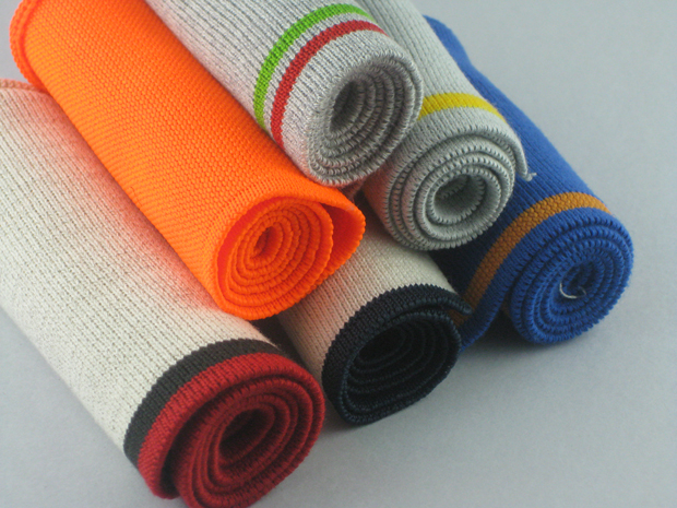 Argar technology knitted accessories