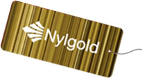 Nylgold will be showcased at next weekend's Interfiliere in Paris