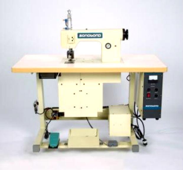seam master sewing machine