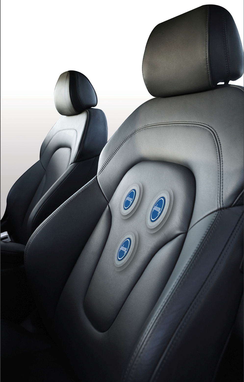 Car seats with integrally knitted sensors, which warn drivers when they start to fall asleep at the wheel, are being developed as part of a study by researchers at Nottingham Trent University.