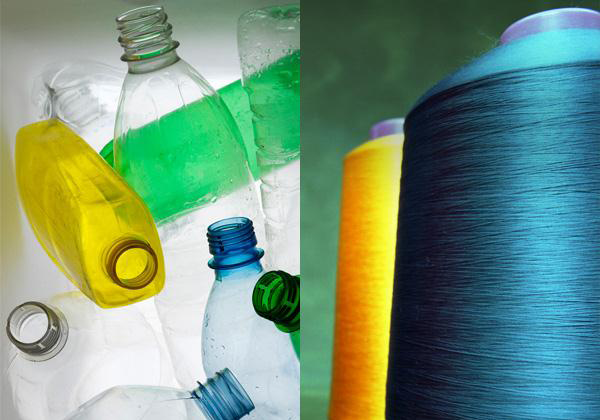 Noyfil recycled polyester yarns get eco certification