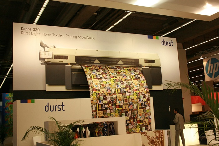 Significantly, digital printing is now moving from Europe to Turkey, Brazil, India and China.