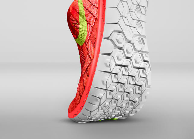separation shoes 6c6cc c3358 million weight so Flyknit reduced pounds Waste by in Nike far two ZXwWBqxPP