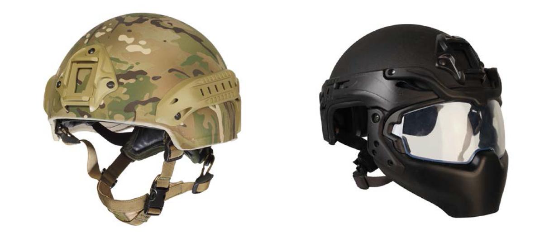 Morgan Advanced Materials Wins Tender For Helmets