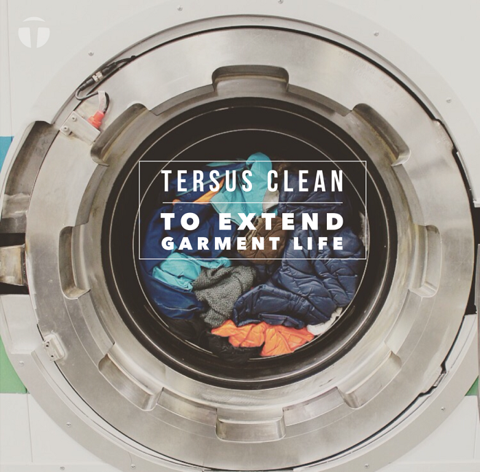 The Renewal Workshop will clean every product with TERSUS Solutions waterless technology. © The Renewal Workshop