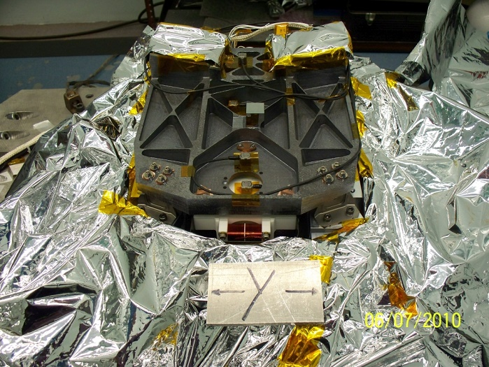 Sgl Group Ceramic Component Reaches Jupiter S Orbit In