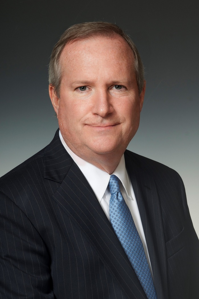 Ed Carroll has been hired as Vice President of Finance. © Meridian Specialty Yarn Group