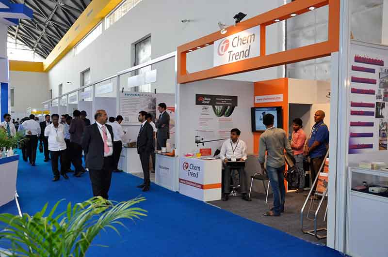 The focus of the ICERP 2017 will be the upgrade of composites technology in India. © ICERP