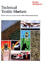 Technical Textile Markets front cover
