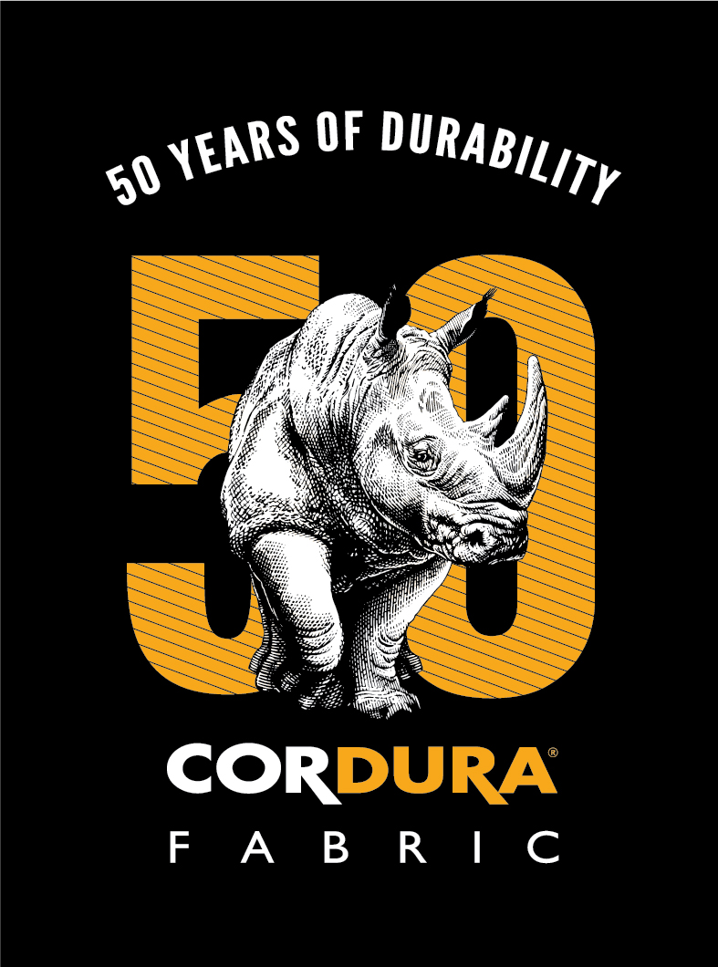 In its 50th anniversary year, Invista's Cordura brand says it has made a cutting-edge breakthrough in designing and commercializing the strongest nylon-6,6 staple fibre ever produced by Invista.
