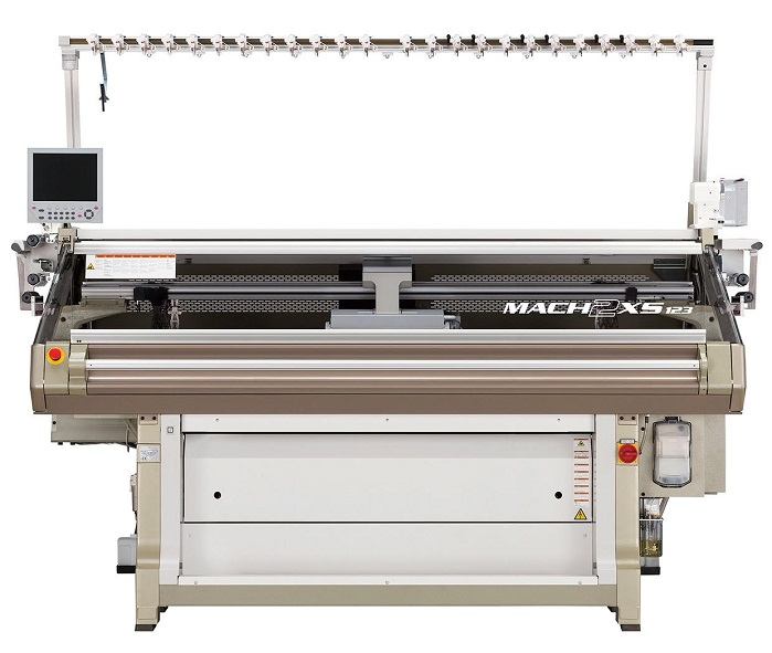 Knitting Machine Programmable : Shima seiki to showcase innovations at ispo munich