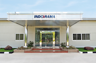 Indorama Ventures is a professional manufacturer of polyester filament (POY,SDY,DTY ) yarn. © Indorama Ventures Public Company