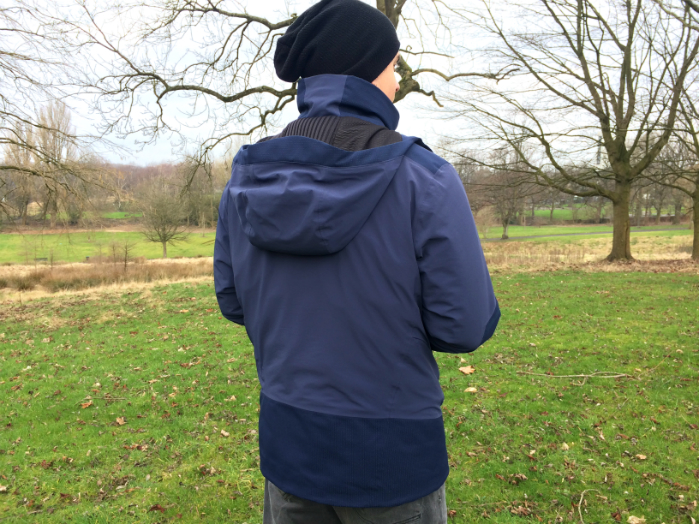 WhiteFrost Flowtec Jacket review: Ultimate outdoor solution?