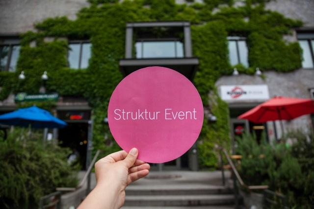 Struktur Event conference brings together product and industrial designers in the outdoor and active lifestyle categories.