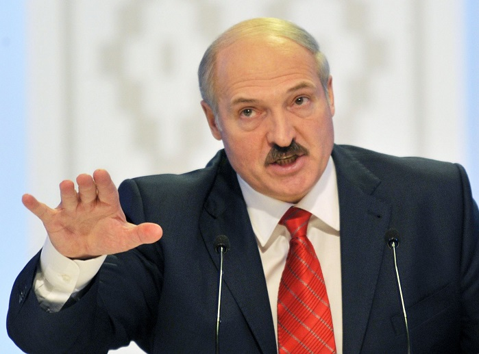 Alexander Lukashenko, President of Belarus and the main initiator of the establishment of the new cluster.