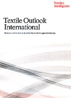 Textiles Outlook International cover