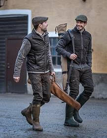 The company has been developing hunting clothes since 1950. © Gerber Technology/Chevalier