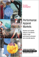 Performance Apparel Markets cover