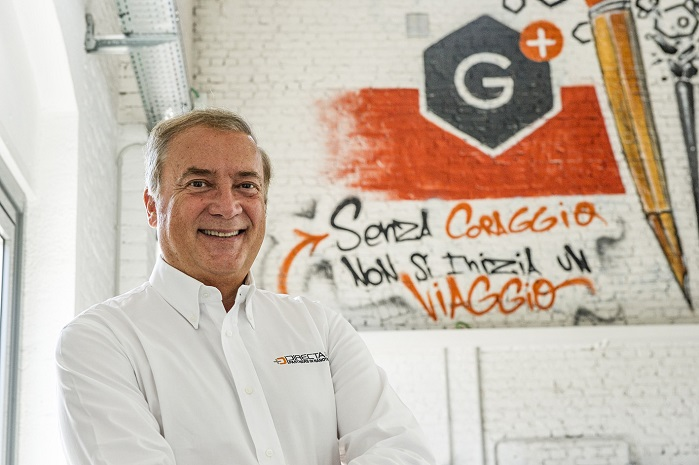 Interview With Giulio Cesareo, CEO Of Directa Plus - Featured Graphene People