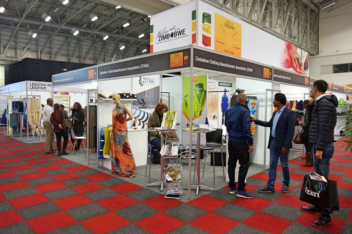 Source Africa will be taking place at the Cape Town International Convention Centre (CTICC) from 20-21 June 2018. © Source Africa