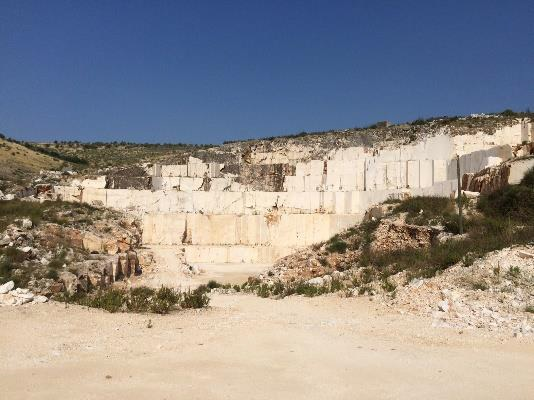Velox sources its high-quality calcite fillers from rich reserves in Croatia. © Velox