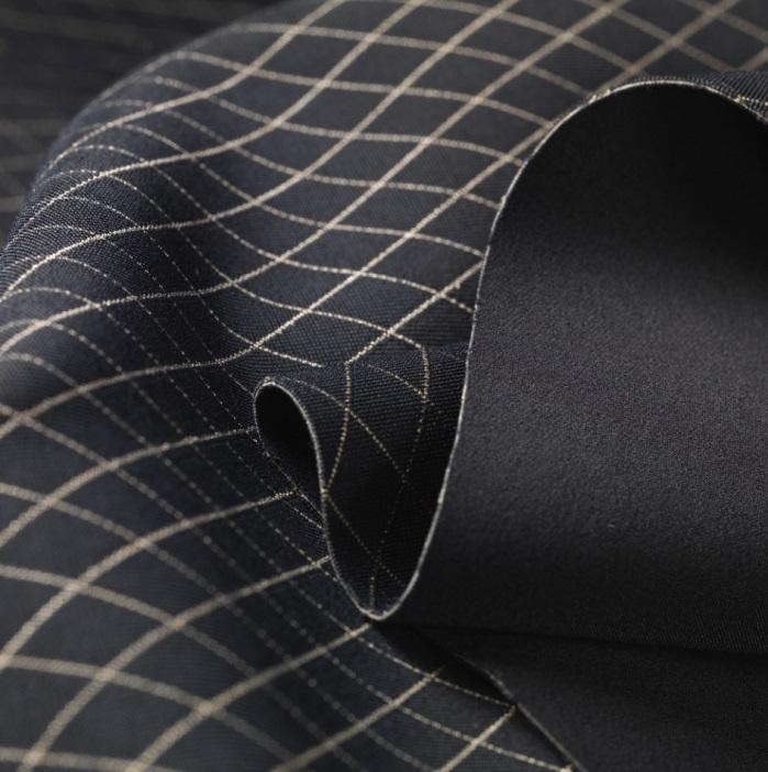 Schoeller's E-soft-shell material. © Schoeller Textil AG