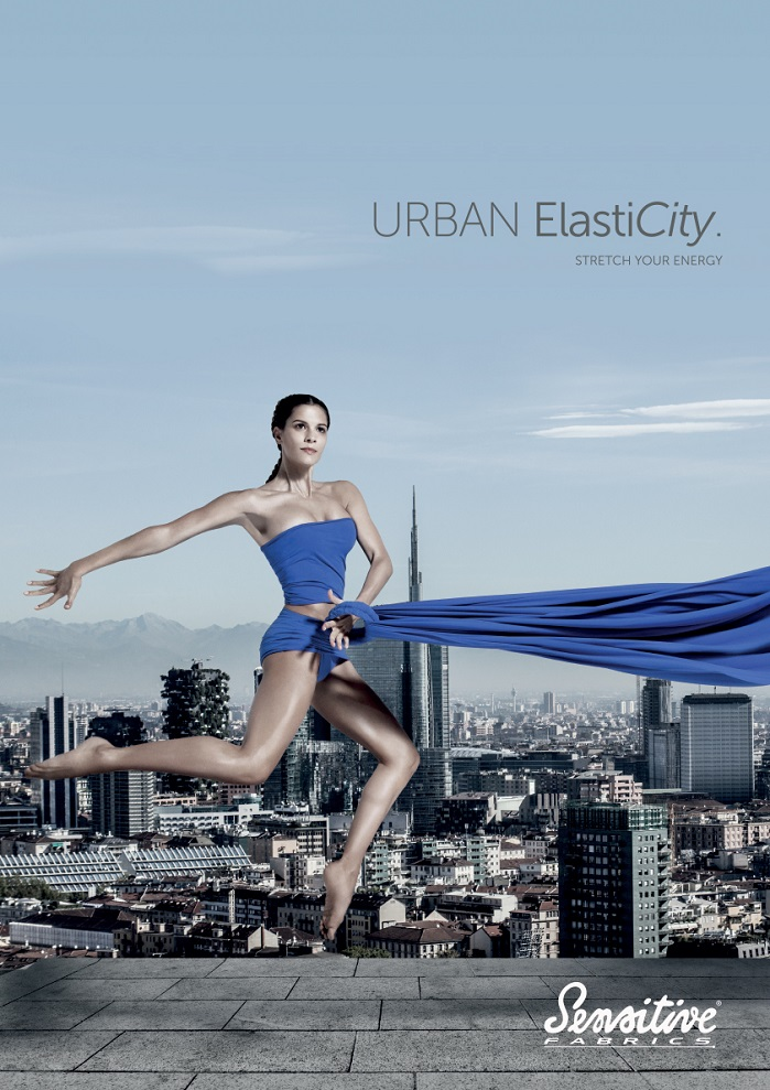 Eurojersey's advertising campaign. © Eurojersey