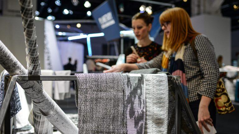 Heimtextil records renewed growth exhibitors