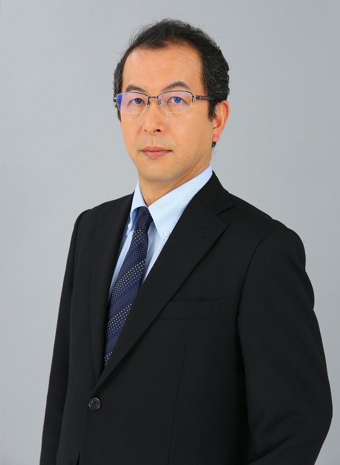 Akihiko Tanaka's role is to support Lectra's Japanese customers as they undergo the transformation towards Industry 4.0. © Lectra
