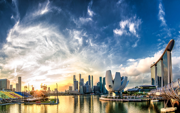 The fourth edition of Outlook Asia is to be held in Singapore from 14-15 of March. © EDANA